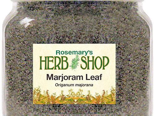 Majoram Leaf