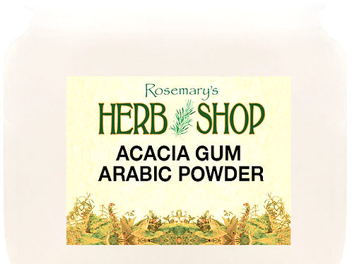 Acacia Gum Arabic Powder
