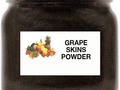 Grape Skins Powder