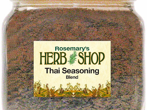 Thai Seasoning Blend