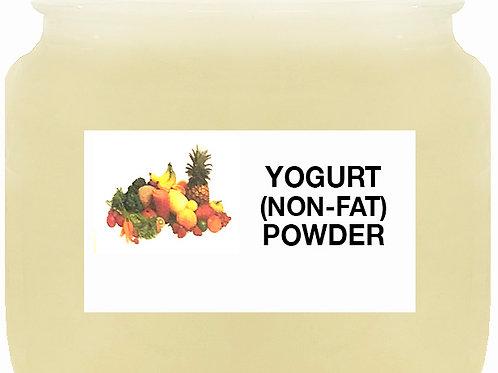 Yogurt Non-Fat Powder