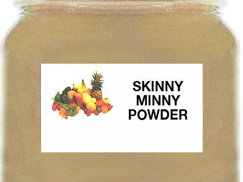 Skinny Minny Powder