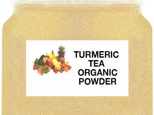 Tumeric Tea Powder
