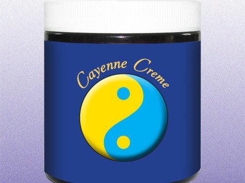 Cayenne Crème