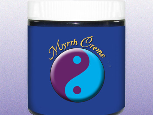 Myrrh Crème