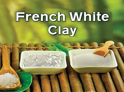 French White Clay