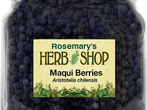 Maqui Berries