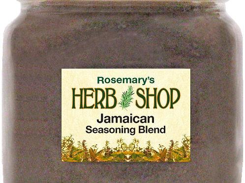 Jamaican Seasoning Blend