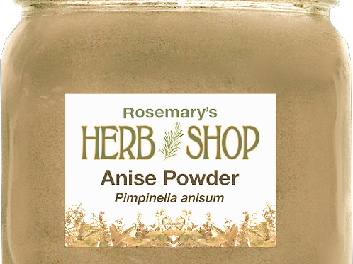 Anise Powder
