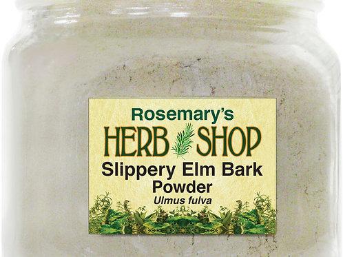 Slippery Elm Bark Powder