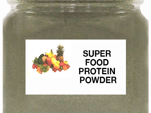 Super Foods Protein Powder