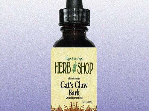 Cat's Claw Bark