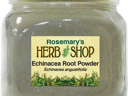 Echinacea Root Powder