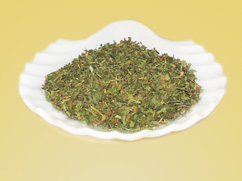Sencha Leaf Tea - Green