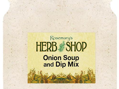 Onion Soup & Dip Mix