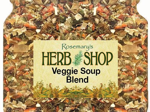 Veggie Soup Blend