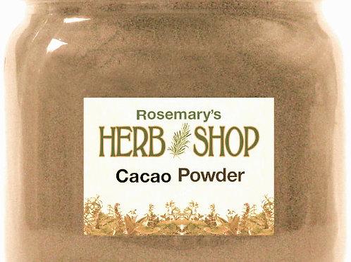 Cacao Powder (Roasted)