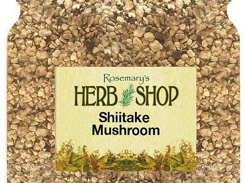 Mushroom, Shiitake Chopped