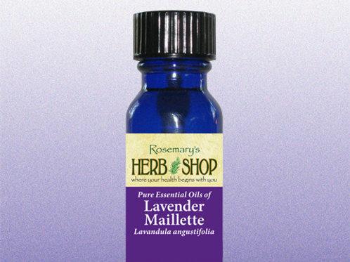 Lavender Maillette-EO
