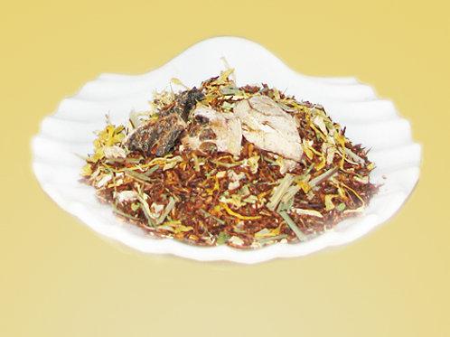 Thai Lemon Ginger Rooibo
