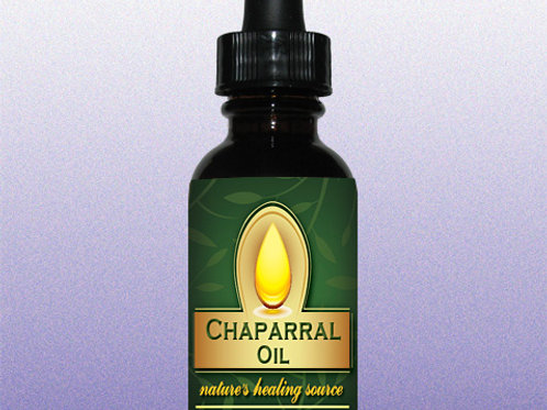 Chaparral Oil