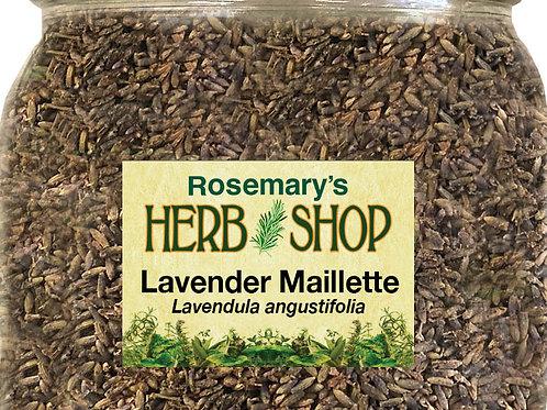 Lavender - Maillette