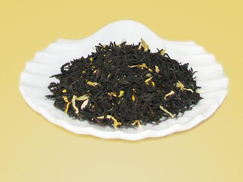Maple Cream Black Tea