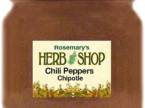 Chili Peppers, Chipotle