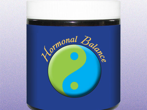 Hormonal Balance Crème
