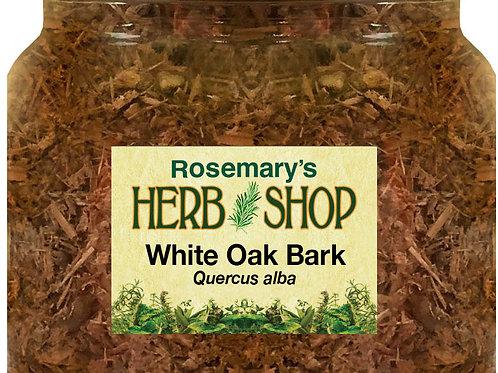 White Oak Bark