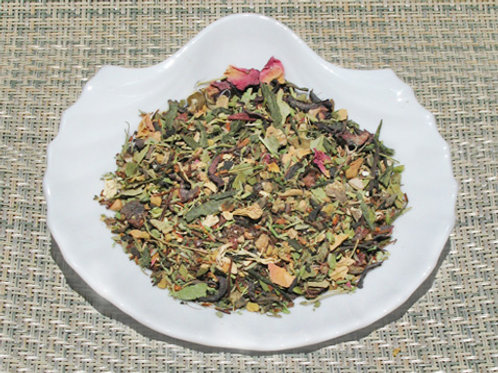 Cholesterol Reducing Tea