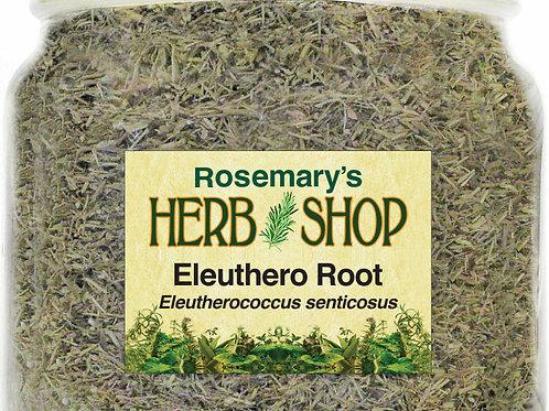 Eleuthero Root
