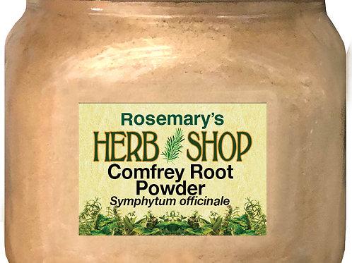 Comfrey Root Powder