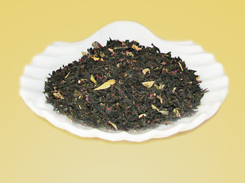 Rose Congou Black Tea - Blend