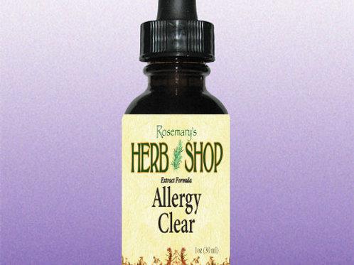 Allergy Clear