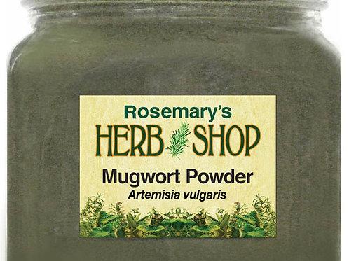 Mugwort Powder