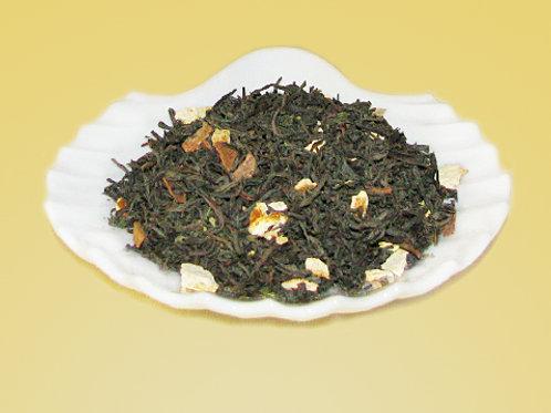 Orange Spice Black Tea - Blend