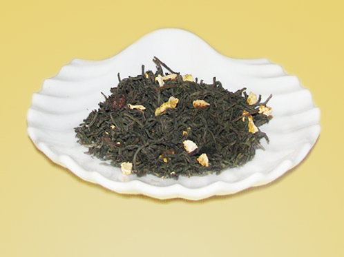 Cranberry Orange Black Tea - Blend