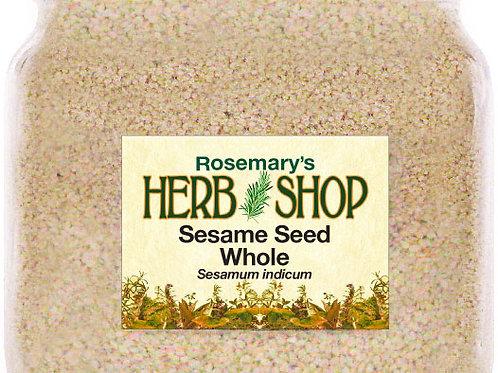 Sesame Seeds - Whole