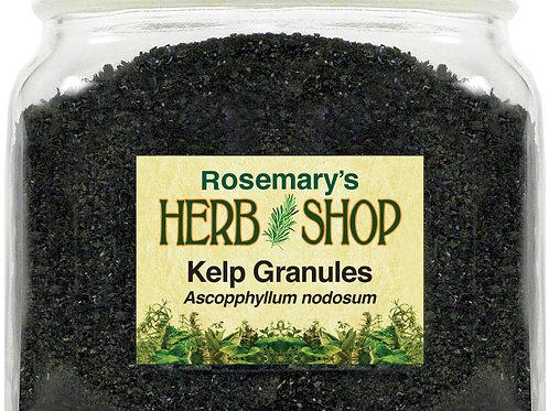 Kelp Granules