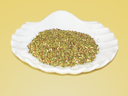Chai - Yerba Mate Organic Tea