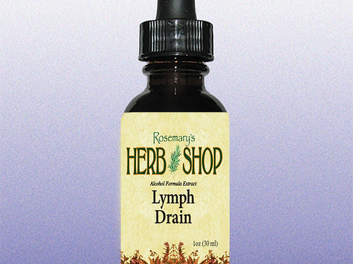 Lymph Drain