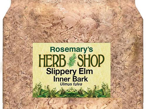 Slippery Elm Inner Bark