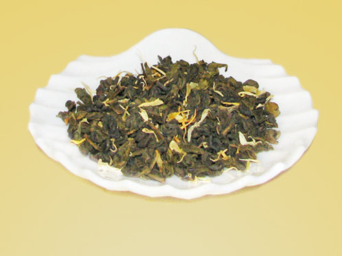 Vanilla Green Tea - Blend