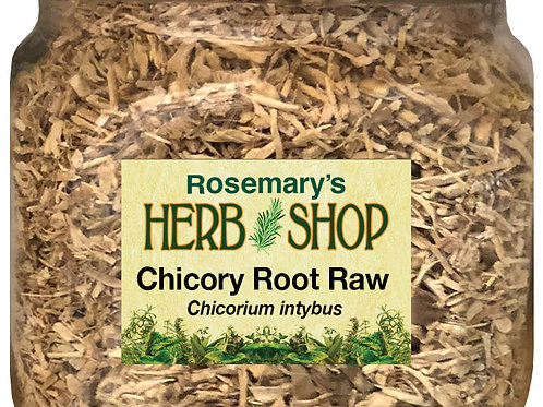 Chicory Root Raw