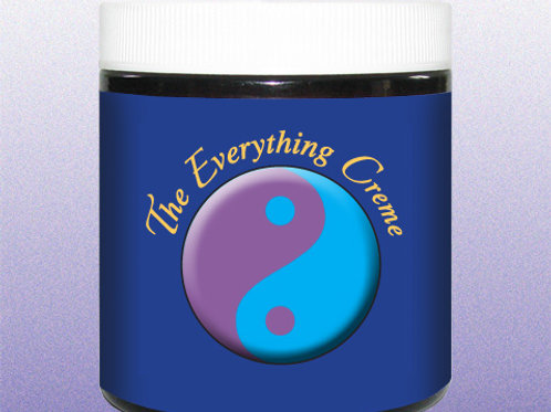 """""""The Everything"""" Crème"""