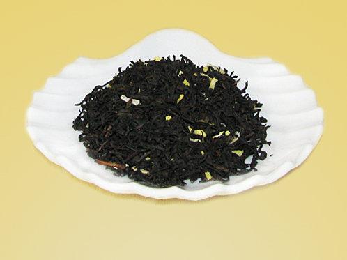 Island Coconut Black Tea - Blend