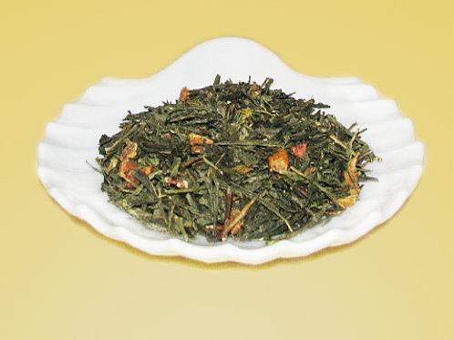Green Apple Tea - blend