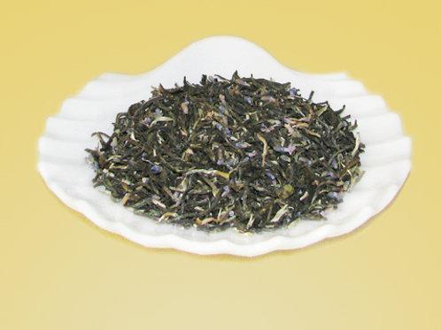Lavender Butterfly Green Tea