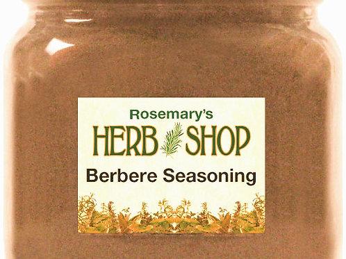 Berbere Seasoning